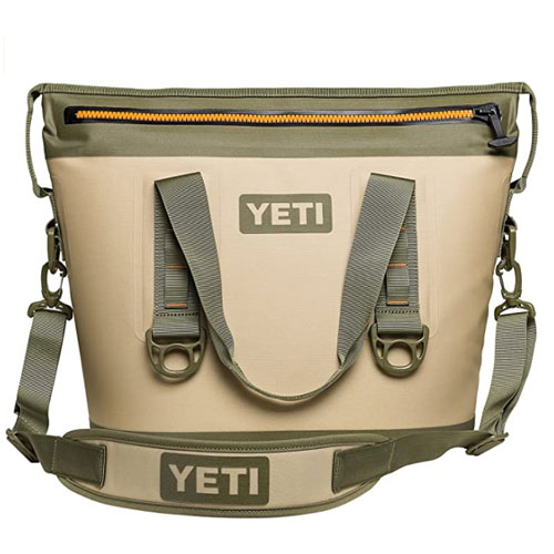 YETI Hopper Two Portable Soft Kayak Cooler