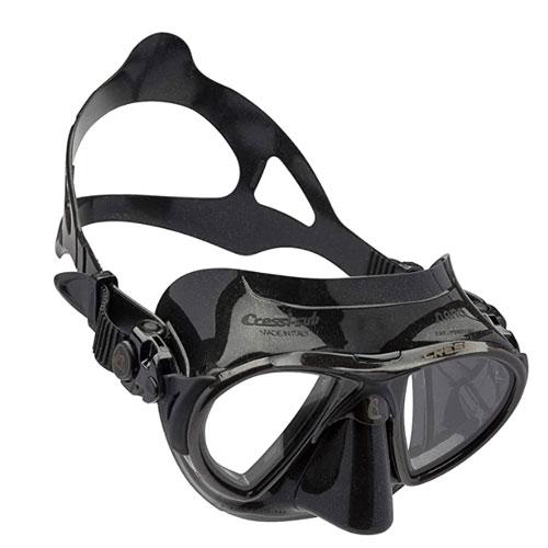 Cressi NANO Expert Spearfishing Mask