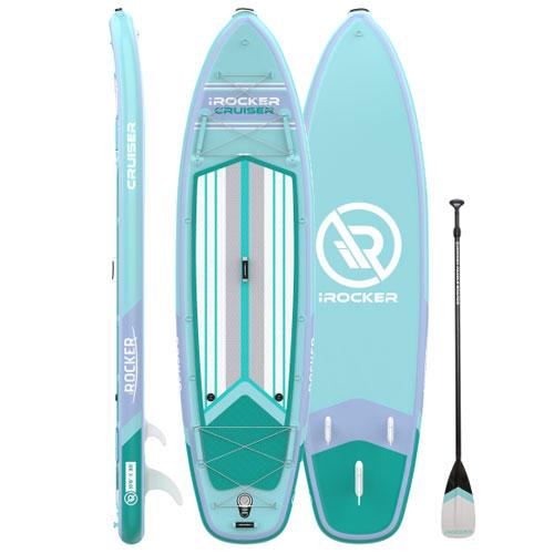 iRocker Cruise Yoga Paddle Board