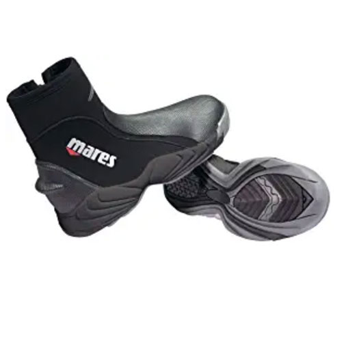 Mares Trilastic 5mm Sneaker Dive Boots
