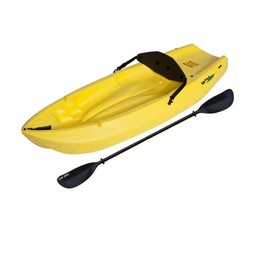 Lifetime 90100 Youth Wave Kayak For Kids