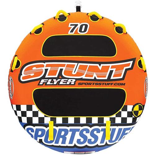 Sportsstuff Stunt Flyer Towable Tube