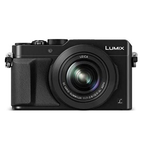 Panasonic Lumix LX100 Diving Camera