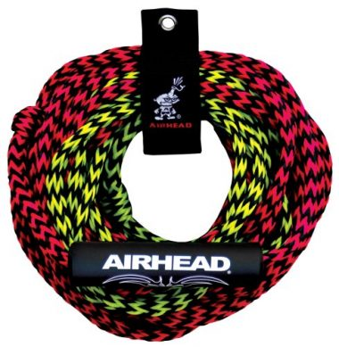 AIRHEAD AHTR-22 Tube Rope 2 Section with Float