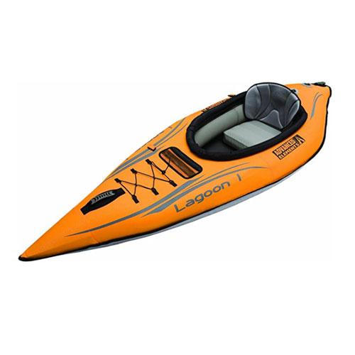 Advanced Elements Lagoon 1 Kayak For Kids