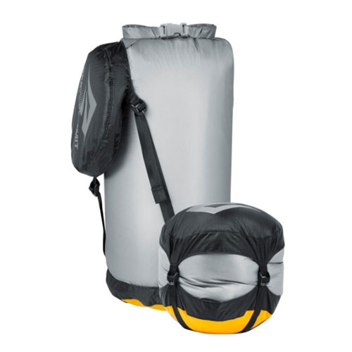 Sea to Summit Ultra-Sil Compression Ultralight Waterproof Dry Bag
