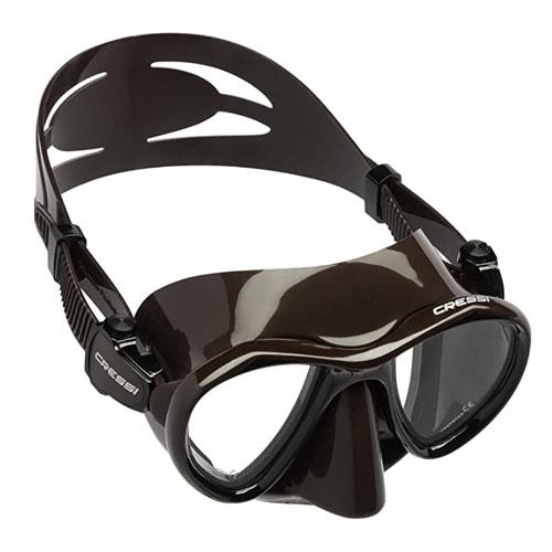 Cressi METIS Spearfishing Mask