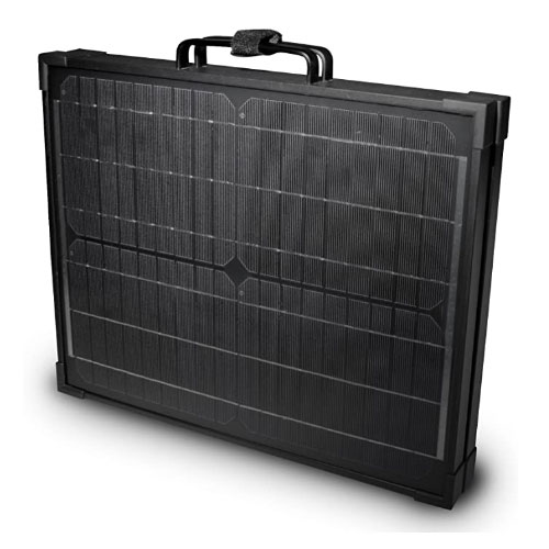 Nature Power 120W Solar Panel For Sailboat