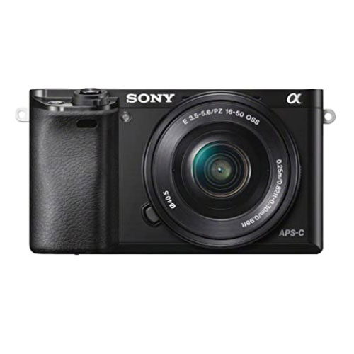 Sony a6000 Diving Camera