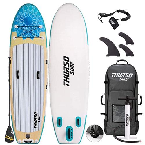 Thurso Surf Yoga Paddle Board