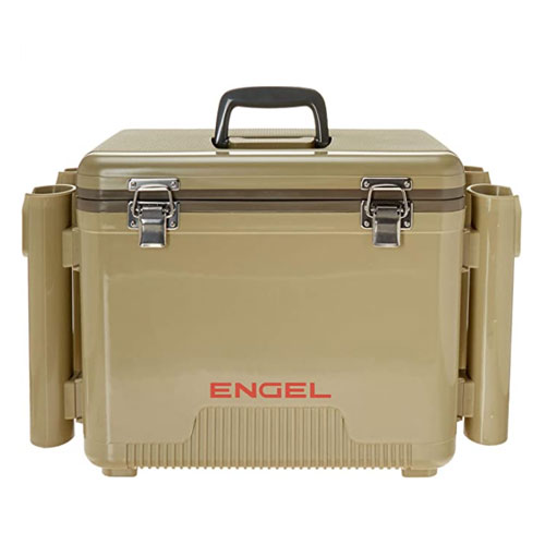 Engel 19 Drybox Fishing Kayak Cooler