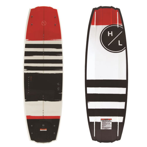 Hyperlite Franchise Wakeboard 2019