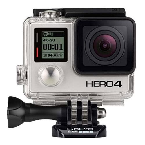 GoPro HERO4 Diving Camera