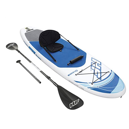 Bestway Hydro-Force Oceana Inflatable Paddle Board