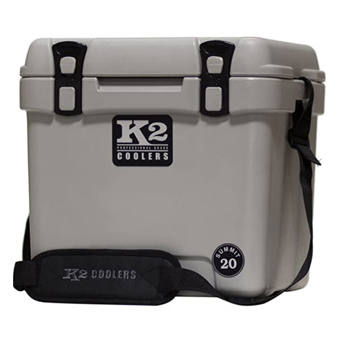 K2 Coolers Summit 20 Kayak Cooler