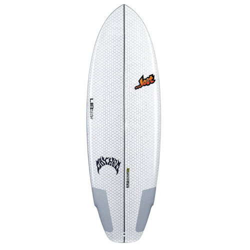 7S Hook Twin Fin Shortboard Surfboard