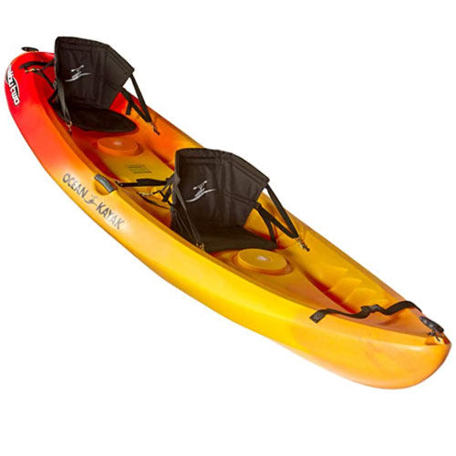 Ocean Kayak Malibu Two Tandem Kayak For Kids
