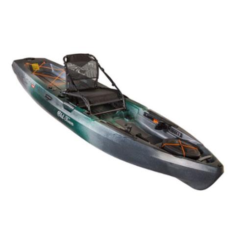 Old Town Topwater 106 Kayak