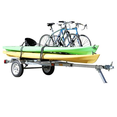 Right On Kayak Ruff-Sport Kayak Trailer