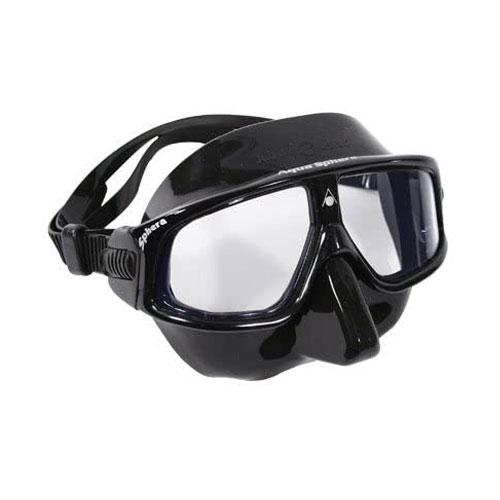 Aqua Sphere Sphera Swim Freediving Mask
