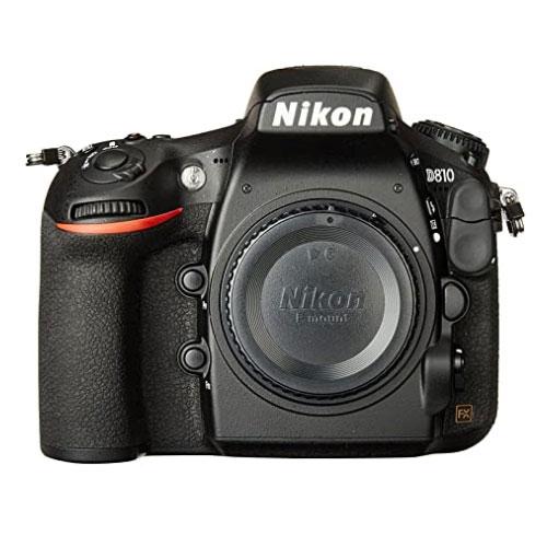 Nikon D810 Diving Camera