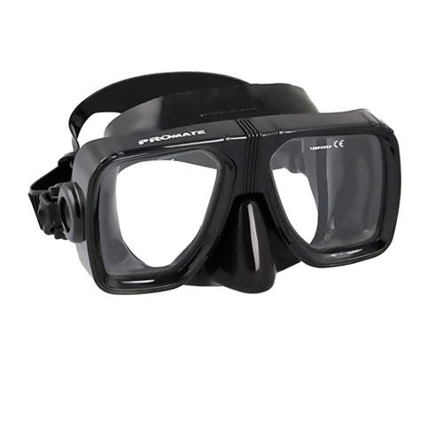 Promate Scope Optical Corrective Scuba Dive Snorkeling Mask