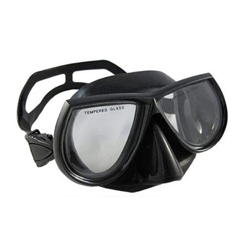 Scuba Choice Silicone Spearfishing Mask