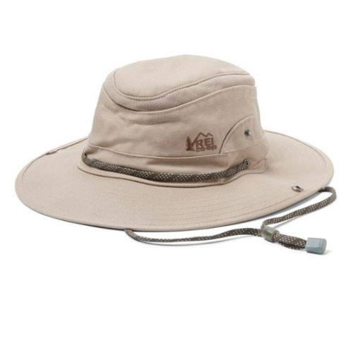 REI Co-op Vented Explorer Sun Hat