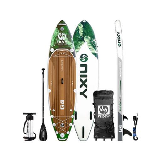 Nixy Newport G4 Inflatable Paddle Board