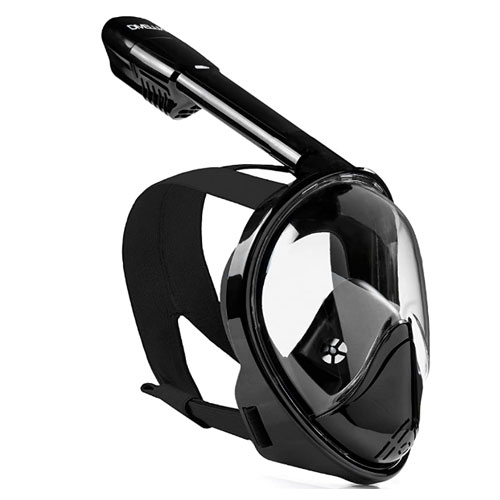 DIVELUX Original Full Face Snorkel Mask