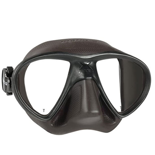 Mares x-Free Freediving Spearfishing Mask