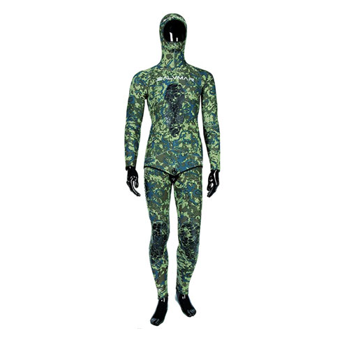 SALVIMAR N.A.T. 5.5mm Spearfishing Wetsuit
