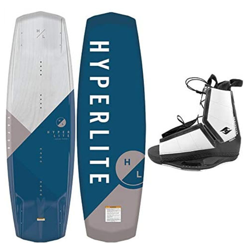 Hyperlite Package 2020 Vapor Wakeboard
