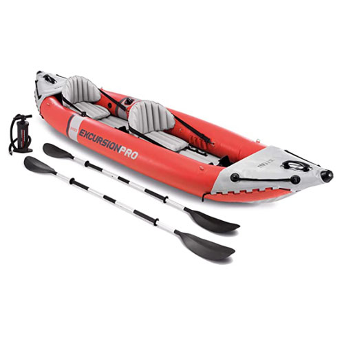 Intex Excursion Pro Kayak For Dogs