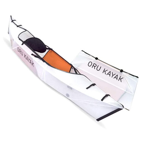 Oru Kayak Inlet Foldable Recreational Kayak