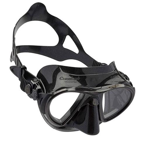 Cressi NANO Expert Adult Freediving Mask