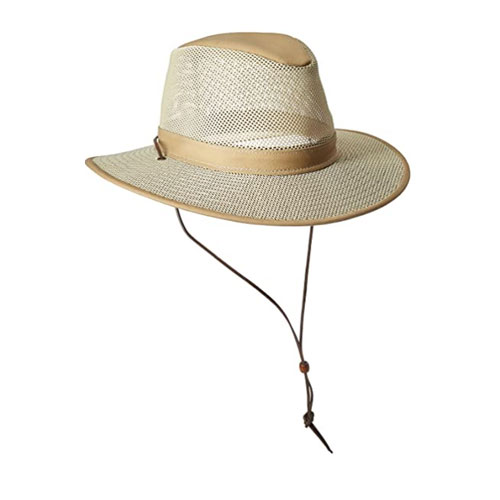 Henschel Aussie Breezer 5310 Packable Sun Hat