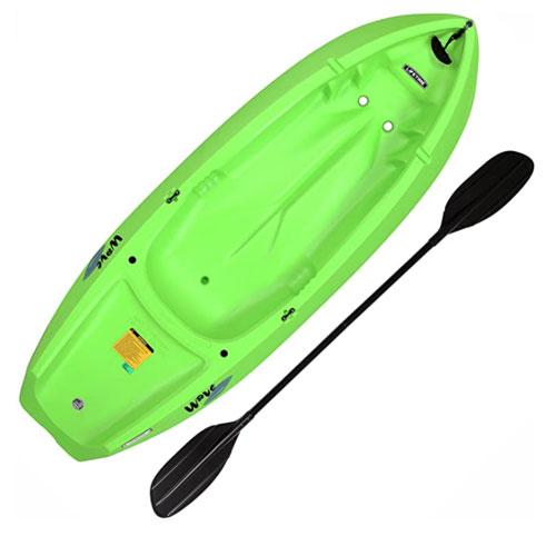 Lifetime 90477 Youth Wave Kayak For Kids