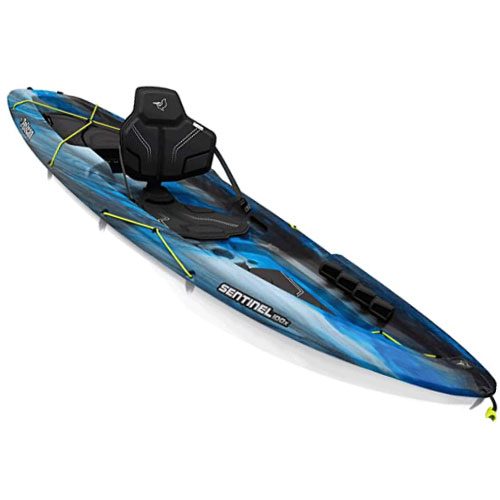 Pelican Sentinel 100X Recreational Kayak