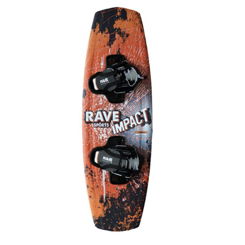 Rave Sports Impact Wakeboard