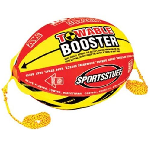 SPORTSSTUFF 53-2030 4K Booster Ball Towable Tube