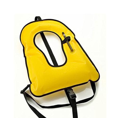 Phantom Aquatics Adult Snorkel Vest