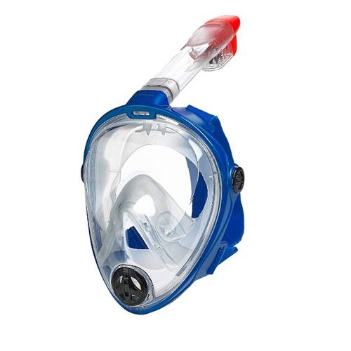 HEAD Sport Sea Vision Full Face Snorkeling Mask