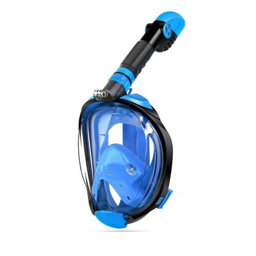 OUSPT Full Face Snorkel Mask