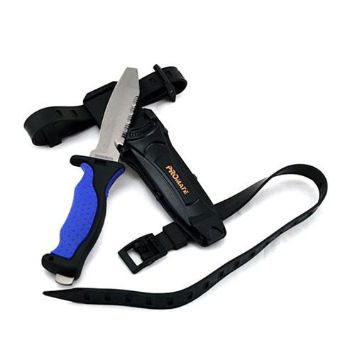 Promate Titanium Scuba Dive Knife
