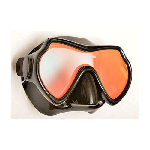 SeaDive Oceanways Superview Freediving Mask