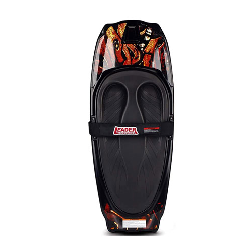 Leader Accessories Kneeboard