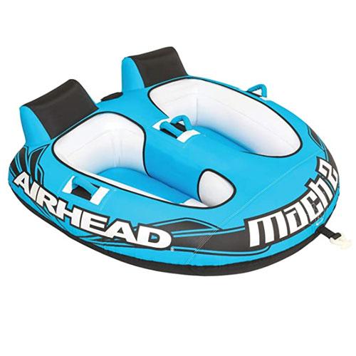 AIRHEAD AHM2-2 Mach 2 Person Towable Tube