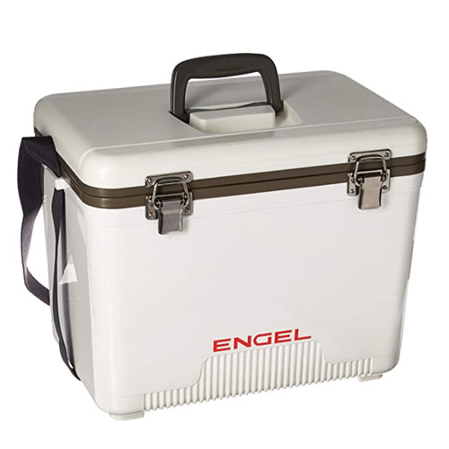Engel Dry Box 19 Quart Kayak Cooler