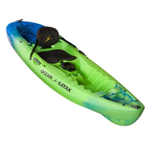 Ocean Kayak Malibu 9.5 Kayak For Dogs